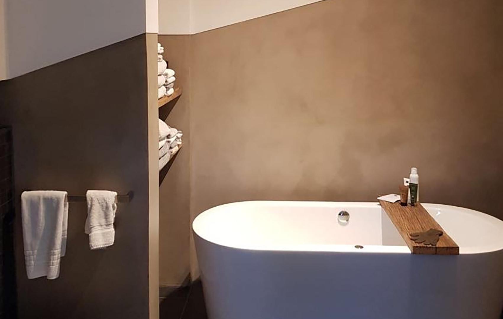 betonlook badkamer 5 Ciré Plastery