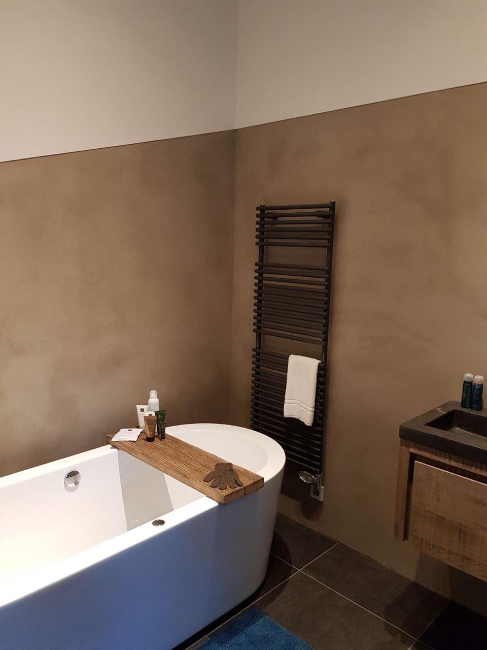 betonlook badkamer 2 Ciré Plastery